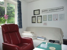 Consulting Room Photograph